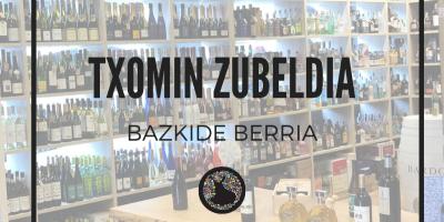 BAZKIDE BERRIA