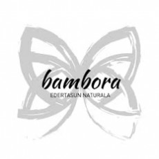 BAMBORA EDERTASUN NATURALA