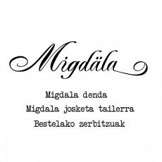MIGDÄLA